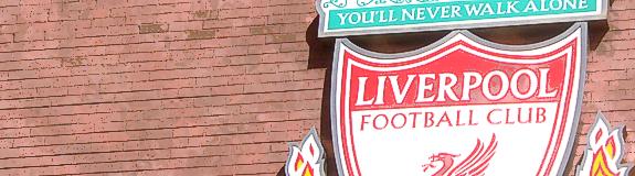 Ливерпуль
